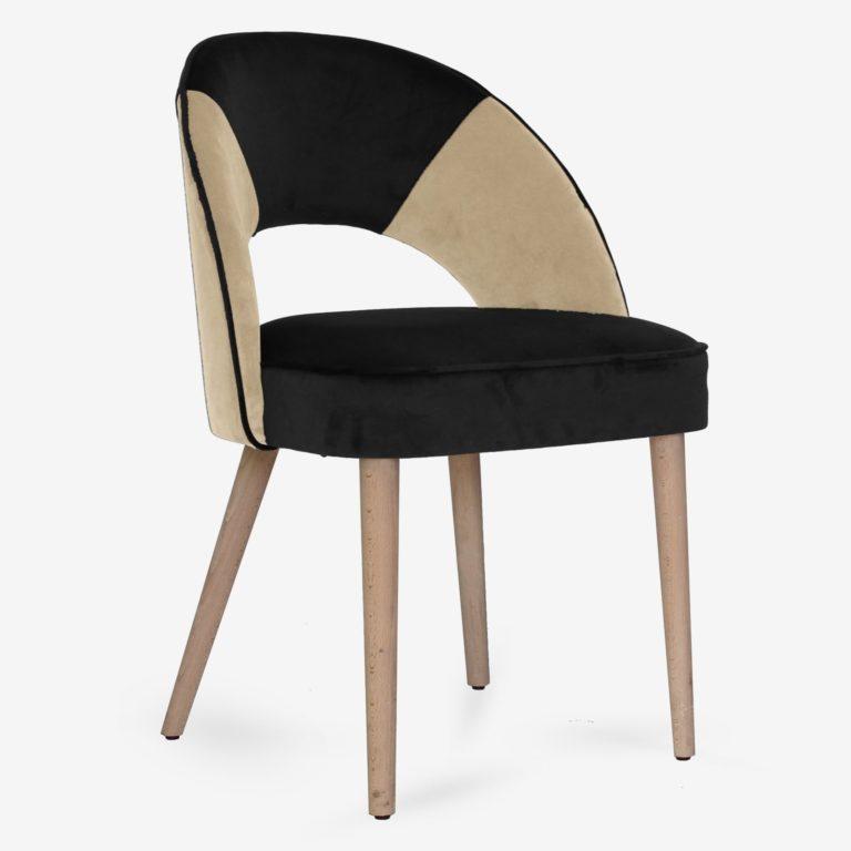 Sedie-in-velluto-sedie-vintage-sedie-di-design-sedie-per-arredamento-contract-sedie-per-ristoranti-alberghi-agriturismi-uffici-negozi-beige-l