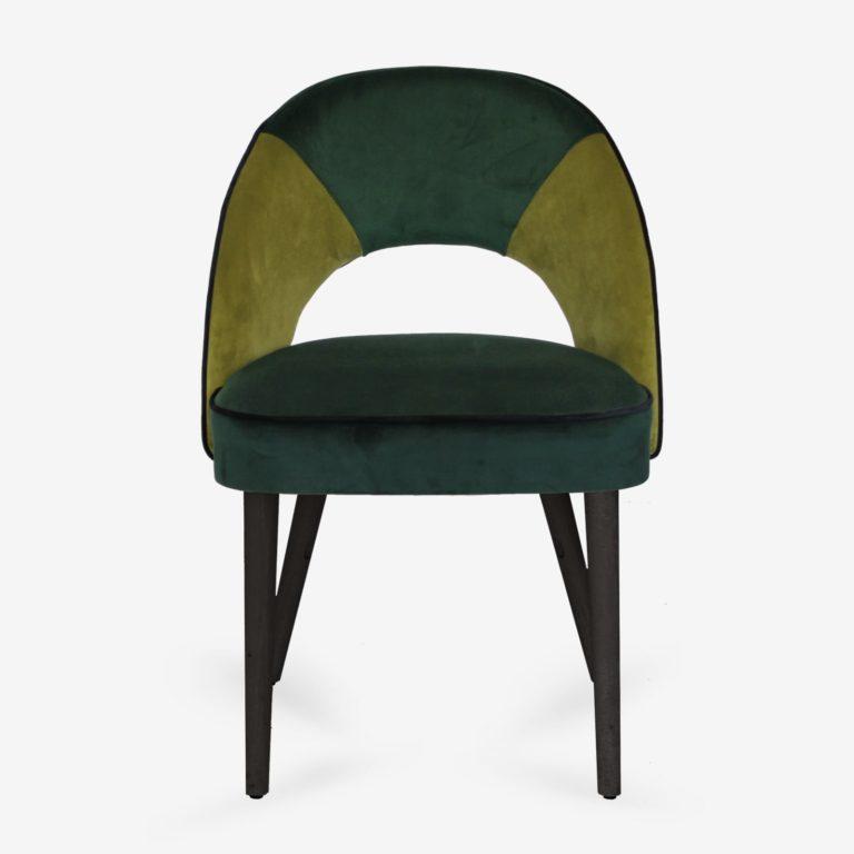 Sedie-in-velluto-sedie-vintage-sedie-moderne-sedie-per-arredamento-contract-sedie-per-ristoranti-alberghi-hotel-agriturismi-uffici-negozi-verde ac-f