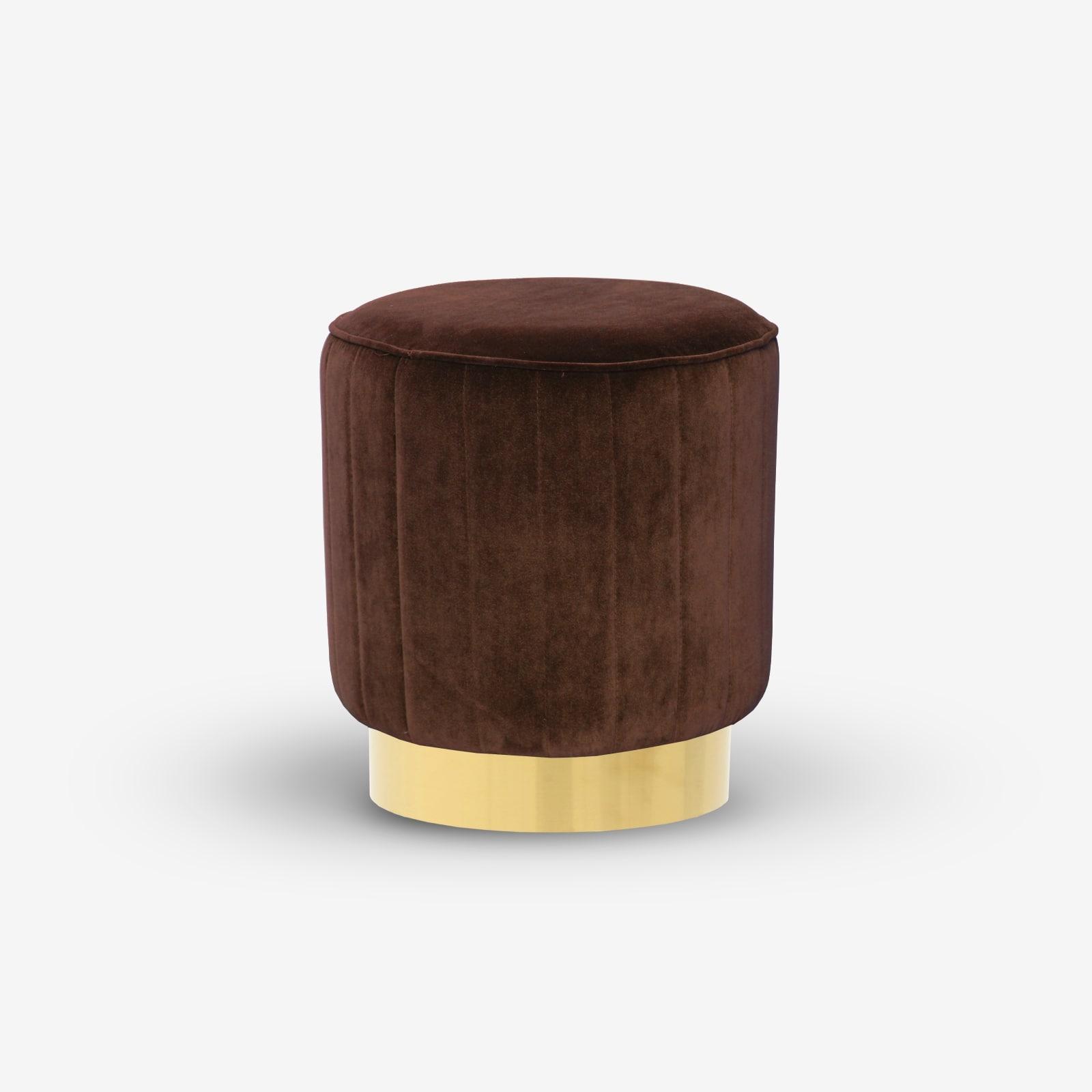 produzione-pouf-in-velluto-lesene-e-oro-pouf-in-metallo-oro-pouf-in-velluto-per-arredamento-contract-pouf-per-ristoranti-pouf-arredamento-bar-alberghi-negozi-uffici-OTTO-mor