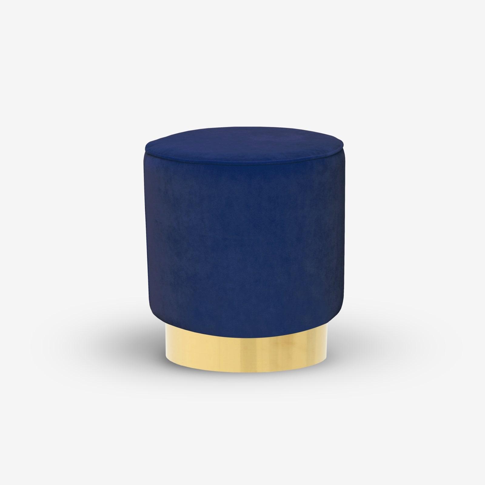 produzione-pouf-in-velluto-liscio-e-oro-pouf-in-metallo-oro-pouf-in-velluto-per-arredamento-contract-pouf-per-ristoranti-pouf-arredamento-bar-alberghi-negozi-uffici-OTTO-bol