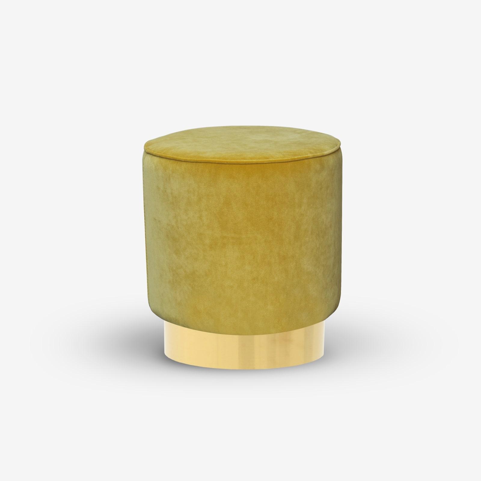 produzione-pouf-in-velluto-liscio-e-oro-pouf-in-metallo-oro-pouf-in-velluto-per-arredamento-contract-pouf-per-ristoranti-pouf-arredamento-bar-alberghi-negozi-uffici-OTTO-gol