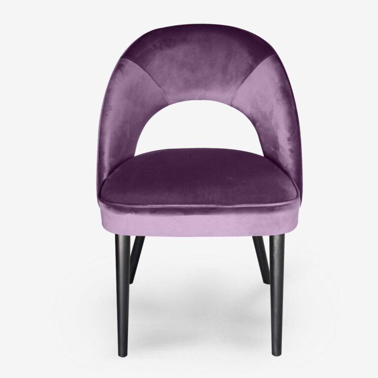 Sedie-in-velluto-e legno-sedie-per-ristoranti-alberghi-bar-sedie-di-design-sedie-moderne-FR-fv