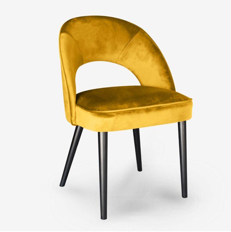 Sedie-in-velluto-e legno-sedie-per-ristoranti-alberghi-bar-sedie-di-design-sedie-moderne-FR-lg