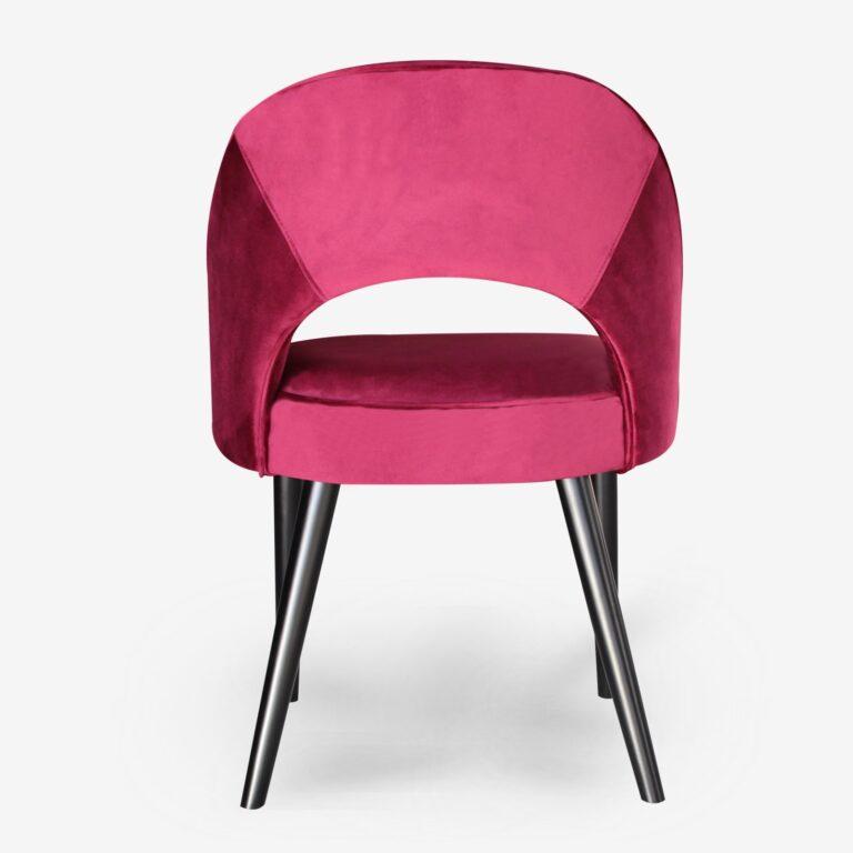 Sedie-in-velluto-e legno-sedie-per-ristoranti-alberghi-bar-sedie-di-design-sedie-moderne-FR-rf